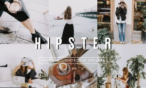 Aesthetic HIPSTER Lightroom Presets 4806642