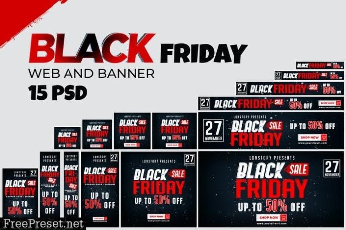Black Friday Banner Ads 58yb62b
