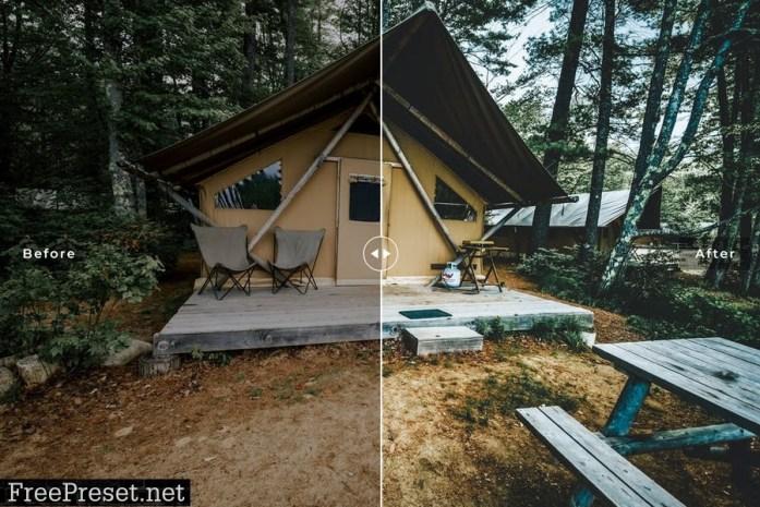 Hampshire Mobile & Desktop Lightroom Presets