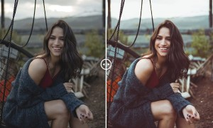 Lifestyle Film mobile Lightroom Presets