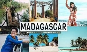 Madagascar Mobile & Desktop Lightroom Presets