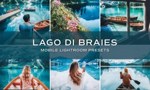 5 Travel Lightroom Presets 5701794
