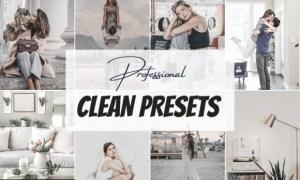 Clean Mobile Lightroom Preset 6574836