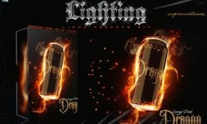 Light Effects Kit  VHGHJJ9