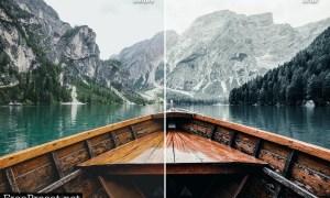Matt Black DELUXE Edition | For Mobile & Desktop