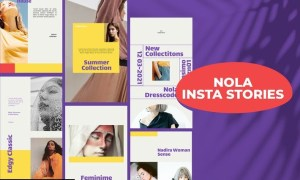 Nola Fashion - Insta Stories G7GLVF5