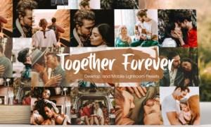Together Forever Lightroom Presets 6281648