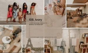 108. Ivory Presets 5741231