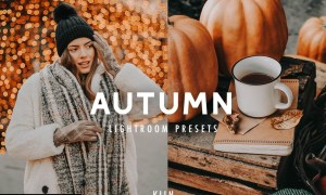 6 AUTUMN LIGHTROOM PRESETS 5593838