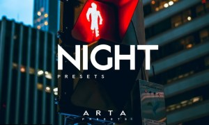 ARTA Night Presets For Mobile and Desktop