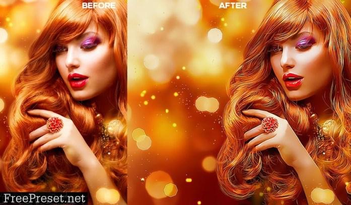 Digital Painting - Photoshop FX CFLM868