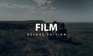 Film Preset | For Mobile and Desktop