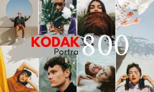 Kodak Portra Lightroom Presets 5715144