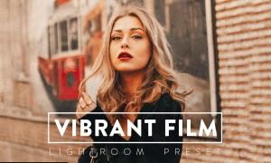 10 Vibrant Film Lightroom Presets