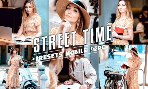 Street Time Presets