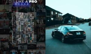 Edit Like A PRO 1st - Photoshop & Lightroom