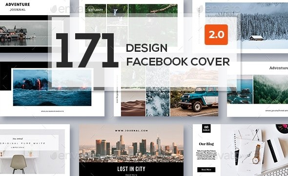 Facebook Cover Bundle 24219350