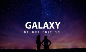 Galaxy Deluxe Edition | For Mobile and Desktop
