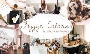 Hygge Colors - Lightroom Presets set 5891546