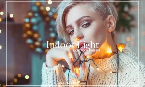 INDOOR LIGHT LIGHTROOM PRESETS 5902282