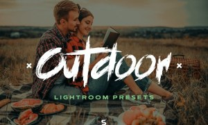 Outdoor Lightroom Presets