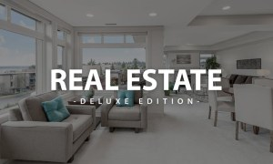 Real Estate Deluxe Edition | For Mobile and Deskto