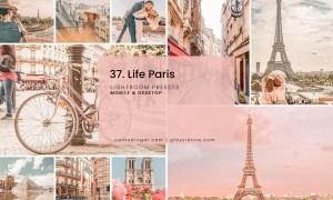 37. Life Paris