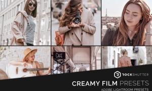 CREAMY FILM Mobile & Desktop Presets 5938710