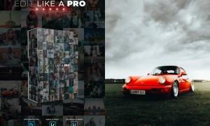 Edit Like A PRO 35th - Photoshop & Lightroom