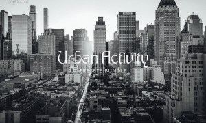 Urban Activity Presets 5995493