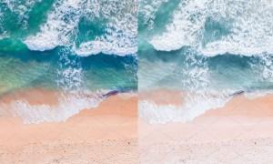 12x Lightroom Presets, Pastel Beach 6071345