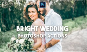 best seller, bright and airy, engagement presets