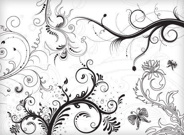 Vectores libres para tus diseños y creaciones gráficas