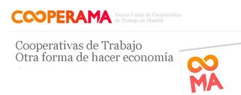 Nace Cooperama, la Nueva Unión de Cooperativas de Trabajo de Madrid