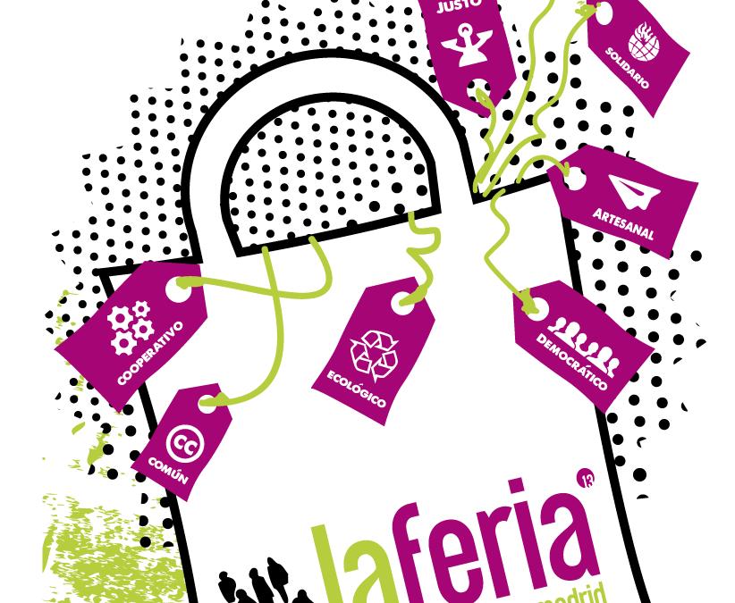 Primera Feria de Economía Solidaria de Madrid