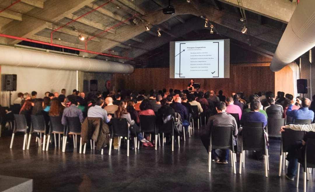 Un repaso al WordPress Day Madrid 2014