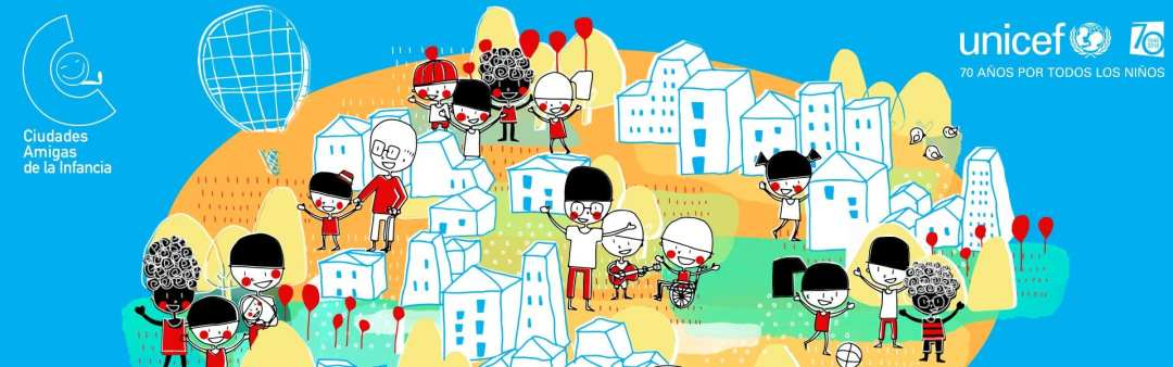 Ciudades Amigas de la Infancia