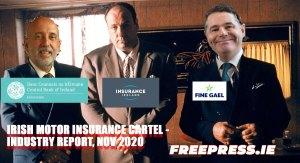 MOTOR-INSURANCE-IRELAND-CARTEL-INDUSTRY-REPORT