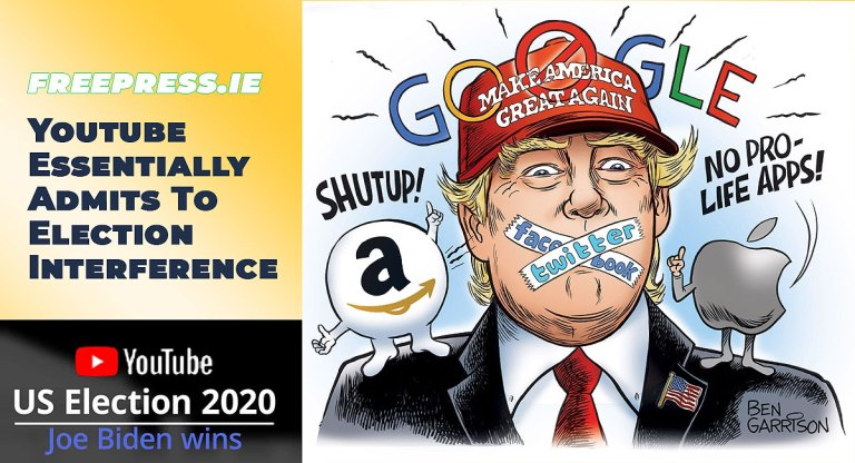 big-tech-censorship-section-230