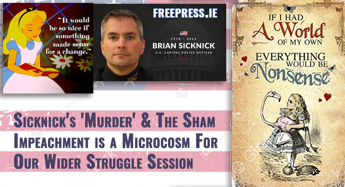 sicknick-murder-impeachment