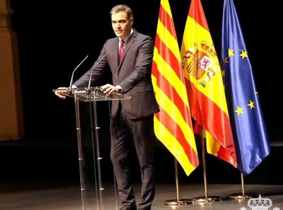 Indultos España