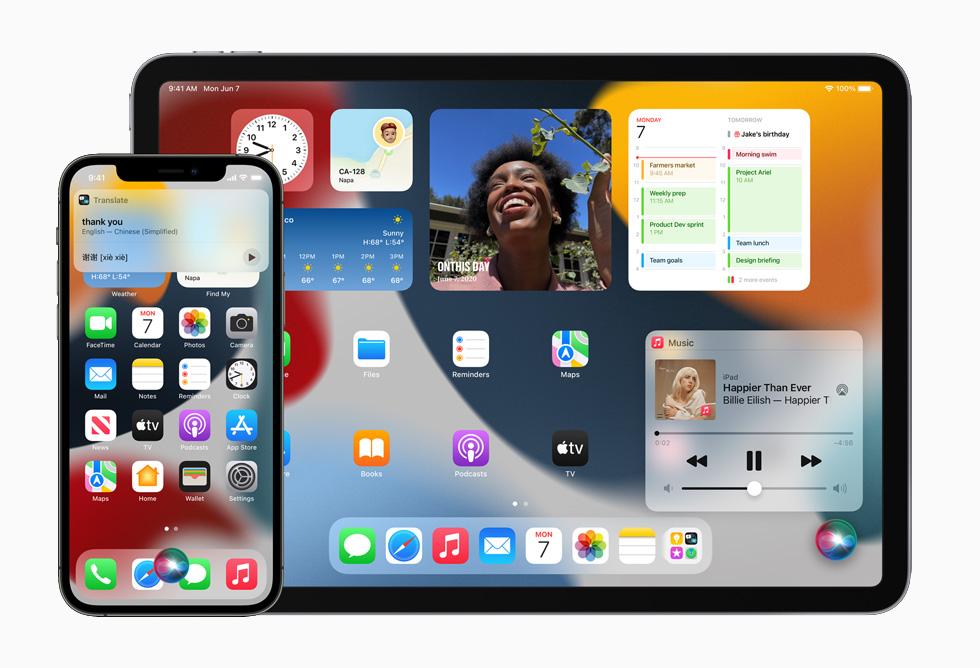 Apple Actualización