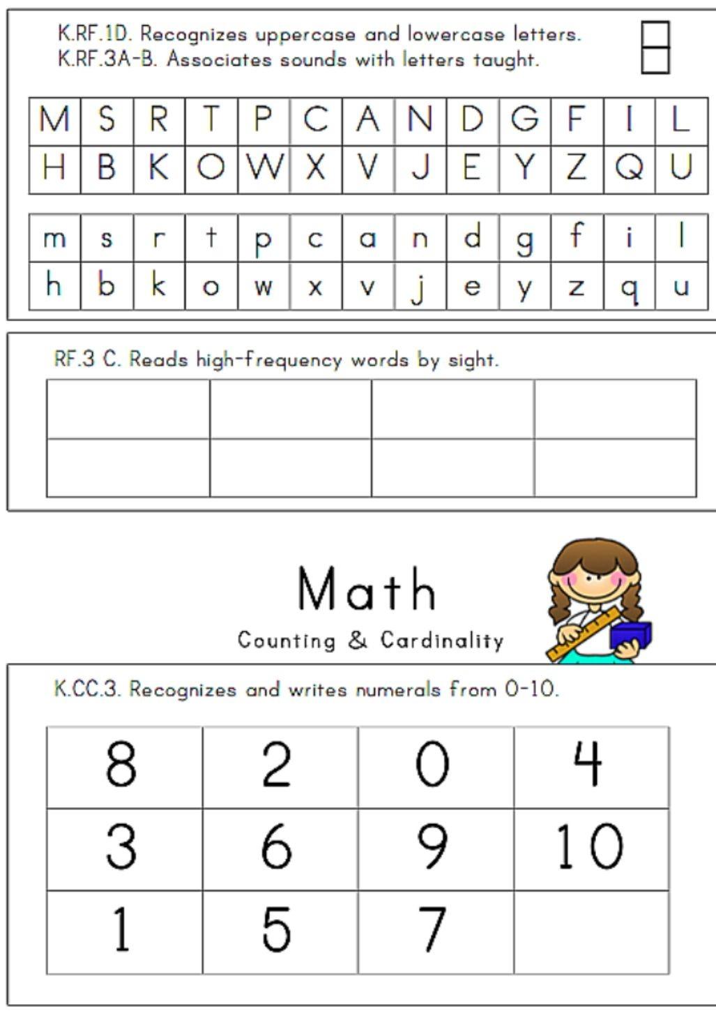 Kindergarten Thanksgiving Printable Games For Kids