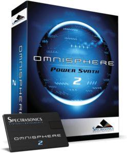 Omnisphere 2.5 Serial key Free Download + Crack