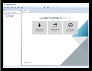 VMware Workstation Pro License key Download Free