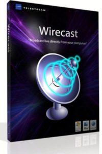 Wirecast Crack & Keygen