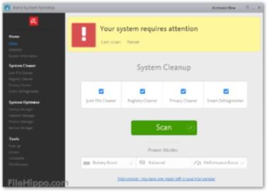 Avira System Speedup Pro keygen With Crack