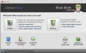 Disk Drill Pro 2019 Registration Code With Crack