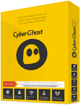 cyberghost vpn crack Free Download