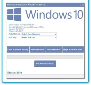 windows 10 activator 2021 Free Download